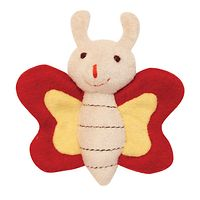 Bliss Cat Toy Butterfly