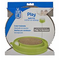 Catit Play 'n Scratch Cat Toy Refill