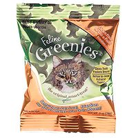 Feline Greenies 85g