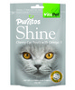 Purritos Shine Omega 3 Cat Treats