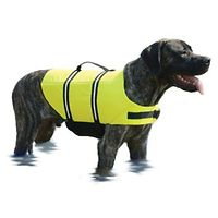 PawsAboard Doggy Life Jacket