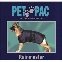 Rainmaster Waterproof Dog Coats