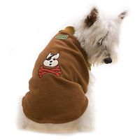 Dog Pyjamas by Hamish McBeth - Light Brown