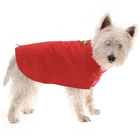 Dog Raincoat Waterproof for SMALL Dogs