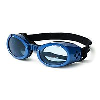 Doggles ILS - Metalic Blue