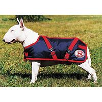 Thermo Master Supreme Dog Coats - Navy