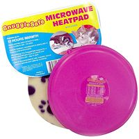 SnuggleSafe Microwave Pet Heat Pad