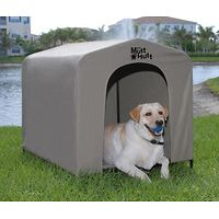 Mutt Hutt Dog Kennel - Extra Large