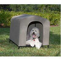 Mutt Hutt Dog Kennel Replacement Cover