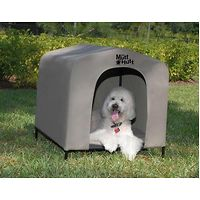 Mutt Hutt Dog Kennel - Large