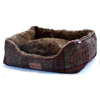 Barkley & Bella Sienna Pet Beds