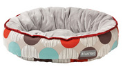 FuzzYard Atomik Pet Bed