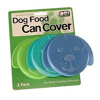 Dog Food Can Covers - 3 pack