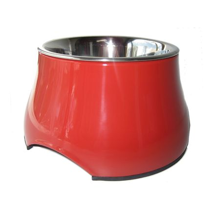 Dogit  In  Elevated Dog Bowl Ml