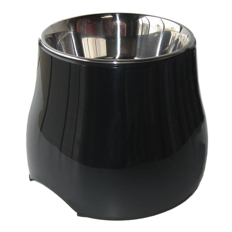 three elevated x triple bowl diner baron dog pet feeder supplies raised com