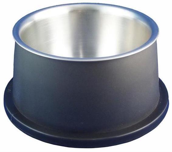 Off The Floor Dog Bowls Large