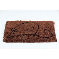 Dirty Dog Cat Litter Mat
