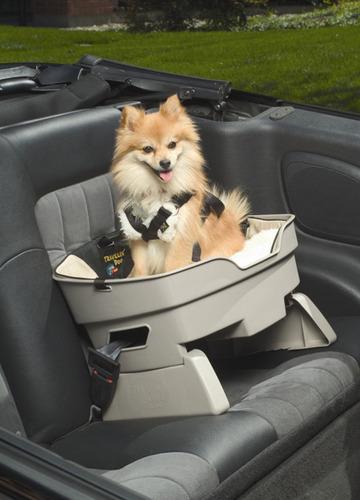 Travelin Dog Pet Seat