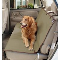 Waterproof Sta-Put Bench Seat Cover