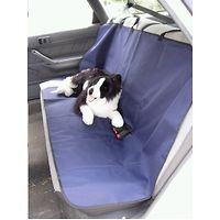Car Back Seat Protector