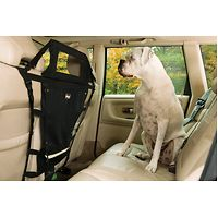 Rover Backseat Barrier