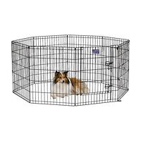 Lifestages Exercise Pet Pen With Door