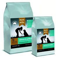 Meals for Mutts Salmon & Sardine 9kg