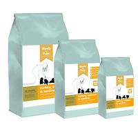 Meals for Pups Turkey Salmon & Sardine 2.5kg