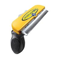 Furminator Long Hair deShedding Tools for Dogs