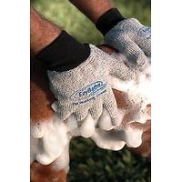 EzyBathe Pet Washing Gloves