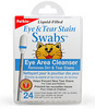 Eye & Tear Stain Swabs