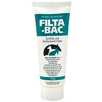 Filta-Bac Anti-Bacterial Sunscreen 120g