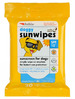 Petkin Doggy Sunwipes SP15