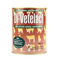 Di-Vetelact Low Lactose Milk Replacement 900g