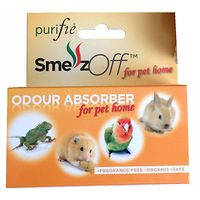 Purifie Smellzoff Odour Absorber for Pet Homes