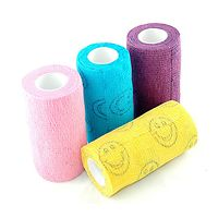 Wrap It Cohesive Bandage 10cm X 4.5m