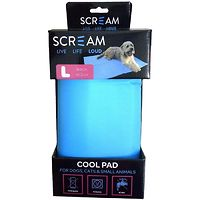 Scream Cool Pad Blue