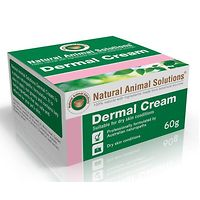 Dermal Cream - Naural Animal Solutions 60g