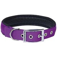 "Soft Padded Collars - 3/4"" Width"