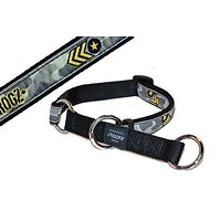 Rogz Beach Bum Obedience Collar - Sargeant Camo