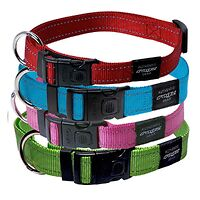 Rogz Utility Dog Collars - Old Design