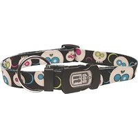 Dogit Style Adjustable Nylon Dog Collar