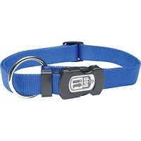 Dogit Single Ply Adjustable Nylon Dog Collar