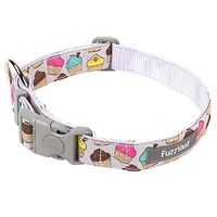 Fuzzyard Dog Collar - Fresh Cupcake