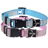 Rogz Pupz Reflecto Puppy Collar