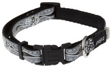 Rogz Reflective Dog Collar