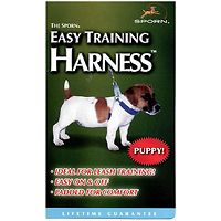 Sporn Easy Training Puppy Harness