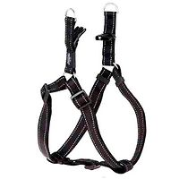 Rogz Utility Step In Harness - Black