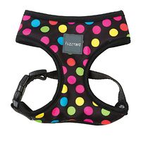 FuzzYard Dog Harness - Cosmic Spots
