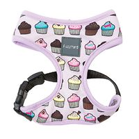FuzzYard Dog Harness - Cupcake